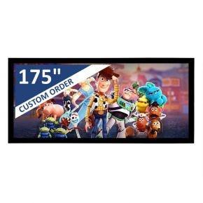 """Encore 175"""" 2.35:1 CineVue 4K Fixed Screen"""