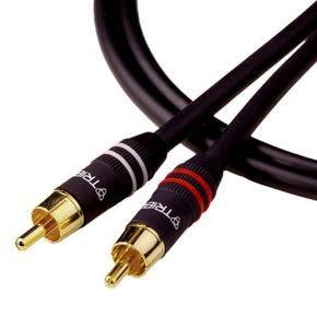 Tributaries Series 2 Stereo Audio 2RCA