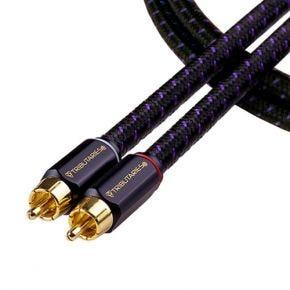 Tributaries Series 6 Stereo Audio 2RCA
