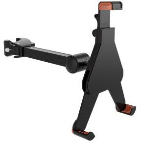 "7"" - 8.5"" Mic Stand Tablet Holder TTCH4"