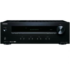Onkyo TX-8220 DAB+ Bluetooth 100 Watts Stereo Receiver Phono Digital Inputs