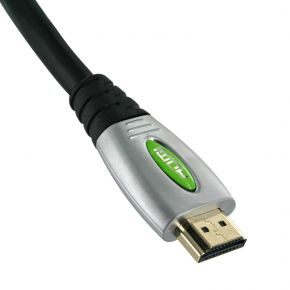 2m HDMI Cable Lead v1.4a 1080p for PS3 BluRay. Quality! UG4358.2m