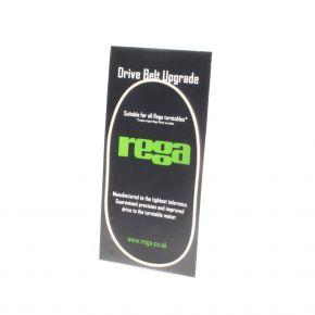 Rega Upgraded Drive Belt White for Turntable RGBeltWH