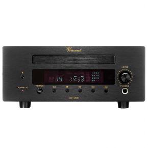 Vincent CD-200 Hybrid CD Player