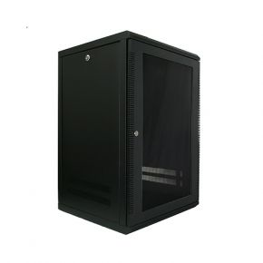 "16U 16RU 19"" Wall Mount Rack Cabinet 508mm Deep WC16U"