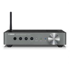 Yamaha WXA-50 70 Watt MusicCast 2.1 Channel Wi-Fi Streaming Amplifier WXA50