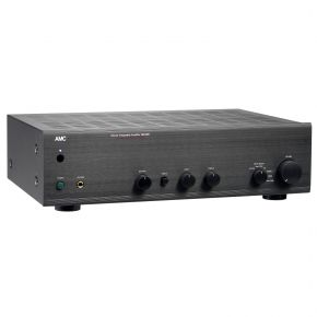 AMC XIA100 100W RMS Stereo Integrated Amplifier