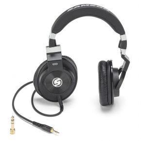 Samson Z45 Professional Studio Headphones for Recording and DJ Mixing