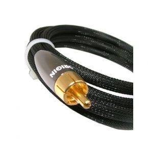75cm Neotech Origin High End Digital Coax Audio Cable ORI6500