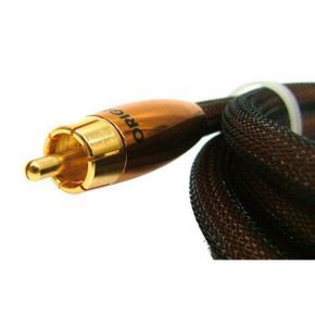 Neotech Origin 7mm Thick Subwoofer Cable RCA Sub Lead ORI700