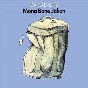 Cat Stevens - Mona Bone Jakon 50th Anniversary Edition 180g LP