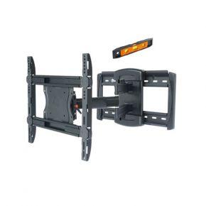 32-50in LED/Plasma/LCD TV Slim Wall Mount Pivot Bracket BPLB152M