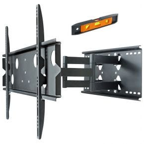 32-60in Bracket to Wall Mount LED/Plasma/LCD TV Slim with Pivot/Swivel BPLB137B