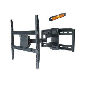 42-70in LED/Plasma/LCD TV Slim Wall Mount Pivot Bracket BPLB152L.LW