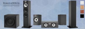 Bowers & Wilkins 603 S2 Anniversary Edition Theatre 5.1 System