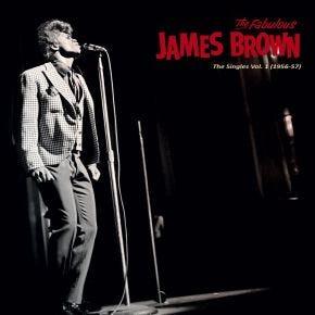 James Brown - Singles Vol. 1 (1956-57) LP