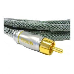 75cm Neotech Origin Digital Coaxial Audio Cable NEO7051