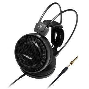 Audio-Technica ATH-AD500X Open Back HiFi Over-Ear Headphones AD500X