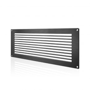 AC Infinity Airframe T7 Ventilation Grille Black
