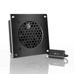 AC Infinity Airplate S1 80mm Cabinet Cooler