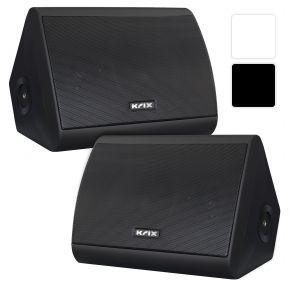 Krix Aquatix Marine Grade Outdoor Speakers (Pair)