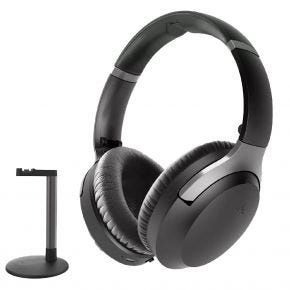 Avantree Aria Me AS90TA aptX Bluetooth Over-Ear Headphones