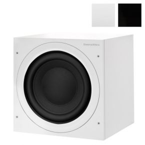 "Bowers & Wilkins ASW610 10"" 200W Active Subwoofer"