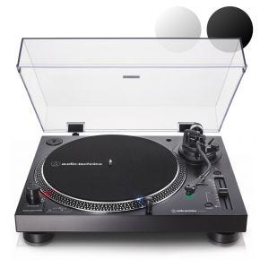 Audio-Technica AT-LP120XUSB Direct Drive Turntable