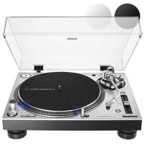 Audio-Technica AT-LP140XP DJ Direct Drive Turntable