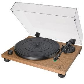 Audio-Technica AT-LPW40WN Belt Drive Turntable