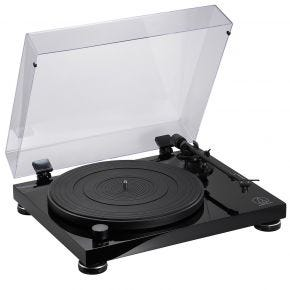 Audio-Technica AT-LPW50PB Turntable Piano Black