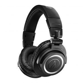 Audio-Technica ATH-M50xBT2 Wireless Over-Ear Studio Headphones