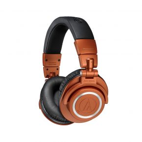 Audio-Technica ATH-M50xBT2 MO Limited Edition Wireless Headphones