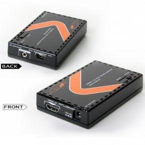 Atlona HDMI To Mini Display Port Converter ATDP300