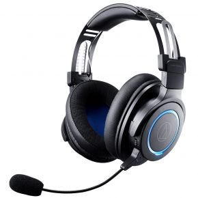Audio-Technica ATH-G1WL Wireless Studio-Quality Gaming Headset