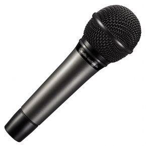 Audio-Technica ATM510 Cardioid Dynamic Vocal Microphone w/ Clip