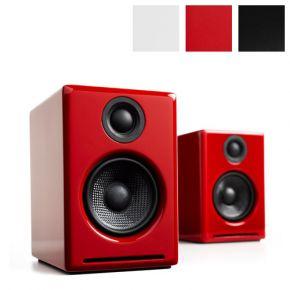Audioengine A2+ Wireless Active Bluetooth Speakers