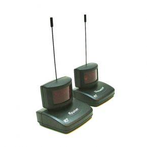 RF Remote Control IR Extender Set Wireless 30m Range AWX701
