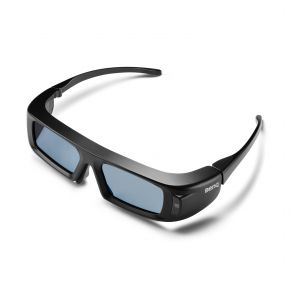 BenQ 3D Glasses for DLP Projector D3