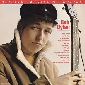 Bob Dylan - Bob Dylan MoFi 2LP Mono 45RPM 180g Limited Edition