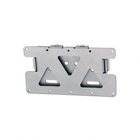 B Tech LCD TV Monitor VESA Wall Mount Bracket 30 24kg Silver BT7521s