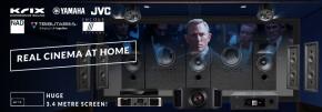 Real Cinema at Home 4K Pack 2