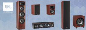 JBL Studio 6 Series 698 5.1 Speaker Pack