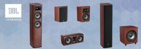 JBL Studio 6 Series 680 5.1 Speaker Pack