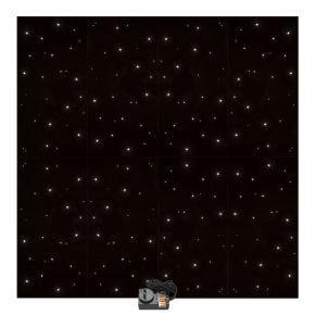 8 Panel Star Ceiling Acoustic Starter Kit 5.8sqm