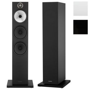 B&W 603 3-Way Floor Standing Speaker Pair