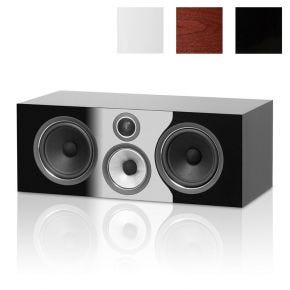 B&W HTM71 S2 3-Way Centre Speaker
