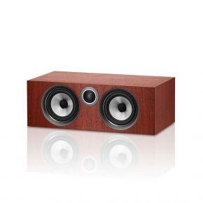 B&W HTM72 S2 2-Way Centre Speaker Rosenut