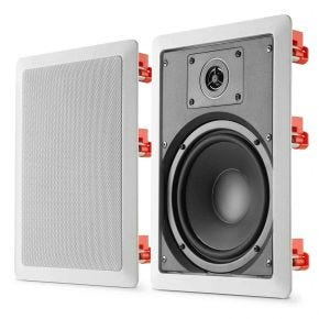 "JBL C-6IW 6.5"" In-Wall Speaker Pair"