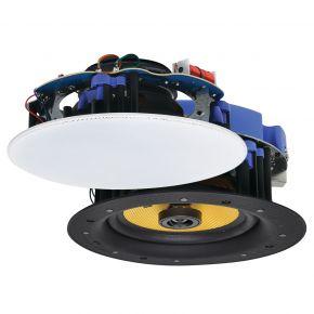 """Opus One 6.5"""" 2-Way Wi-Fi Ceiling Speakers Pair C0870"""